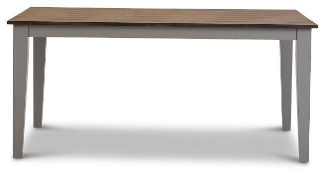 Sumter Gray Rectangular Table (1)