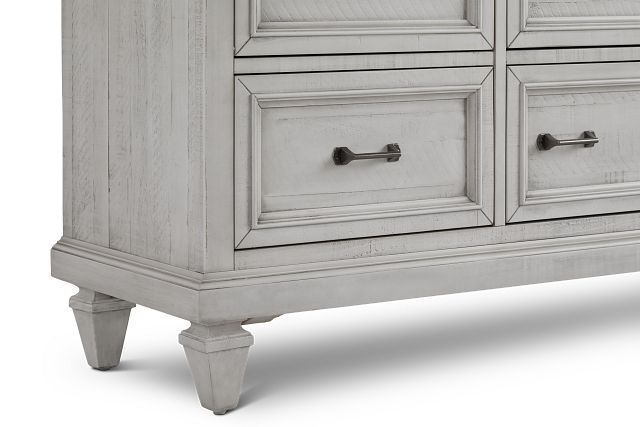 Sonoma Ivory Dresser