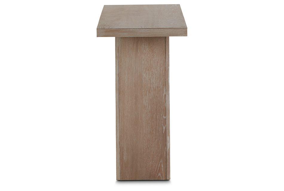 Boca Grande Light Tone  Sofa Table,  (3)