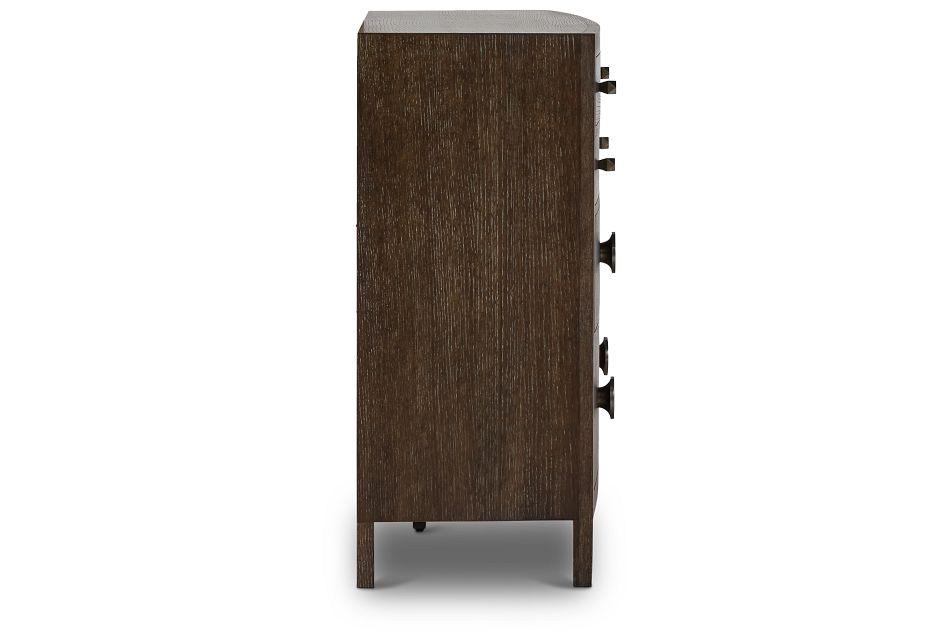 Linea Dark Tone Dresser,  (3)