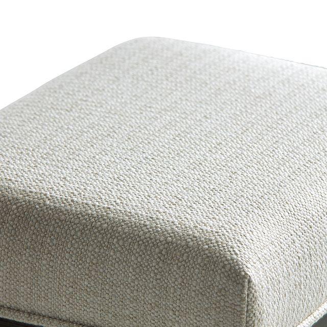 Zephyr Gray High Table & 3 Barstools (2)