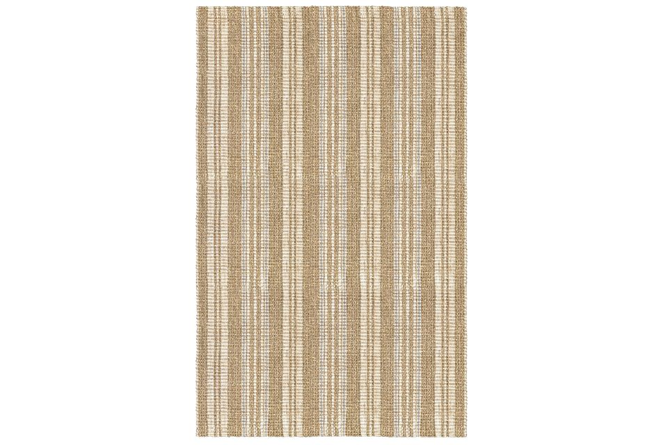 Seagrass Beige 5x8 Area Rug