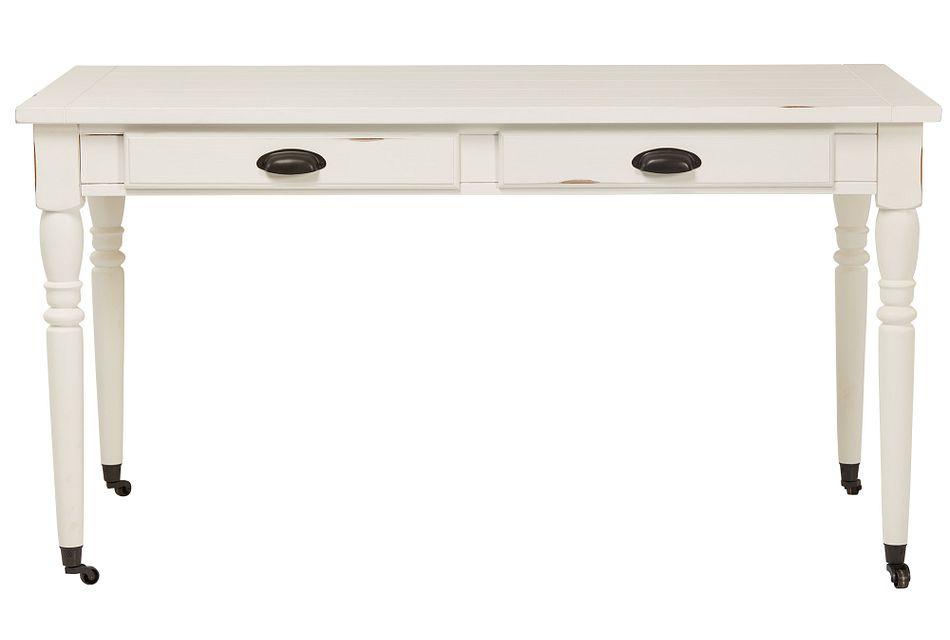 Table White  Desk