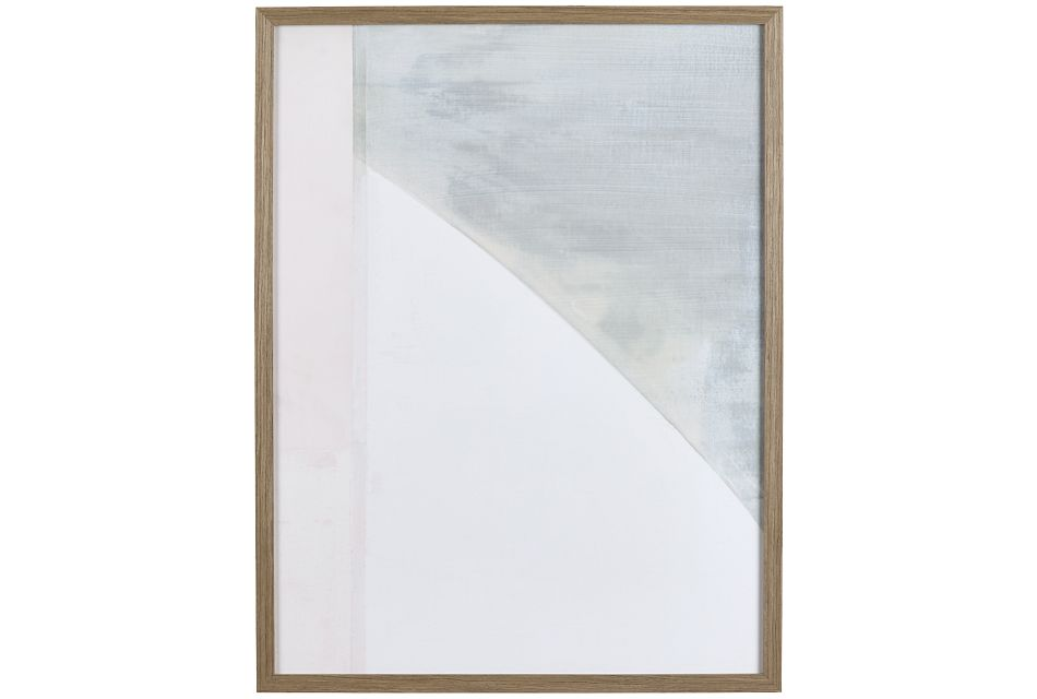 Terra Beige Framed Wall Art,  (0)