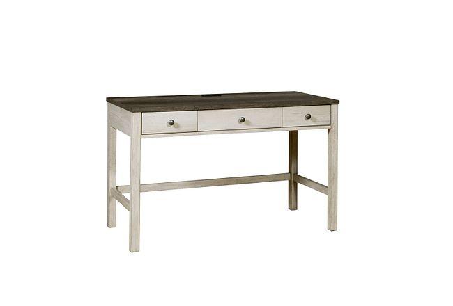 Casper Light Tone Desk