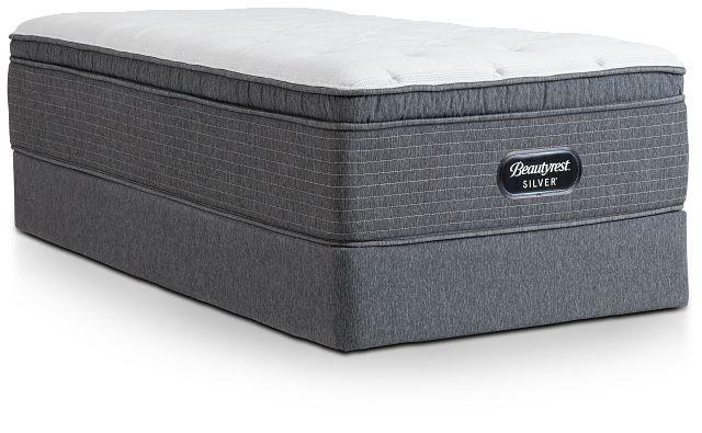 Ferndale Plush Pillow Top Mattress Set (0)
