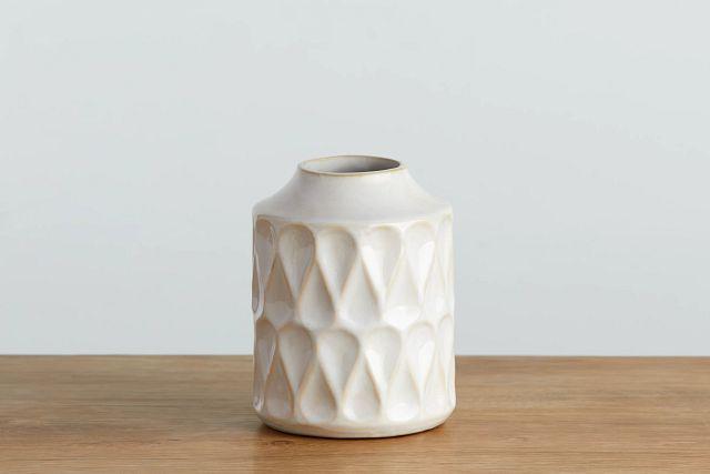 Tatum Ceramic Vase (0)