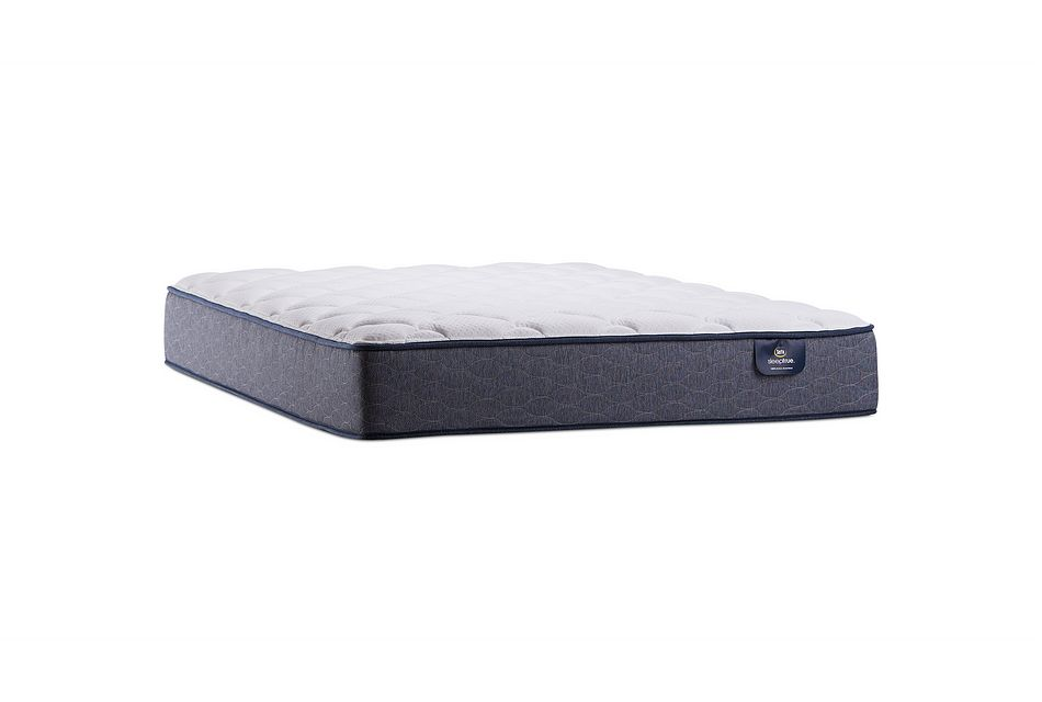 "Serta Summerton Plush 10.5"" Mattress"
