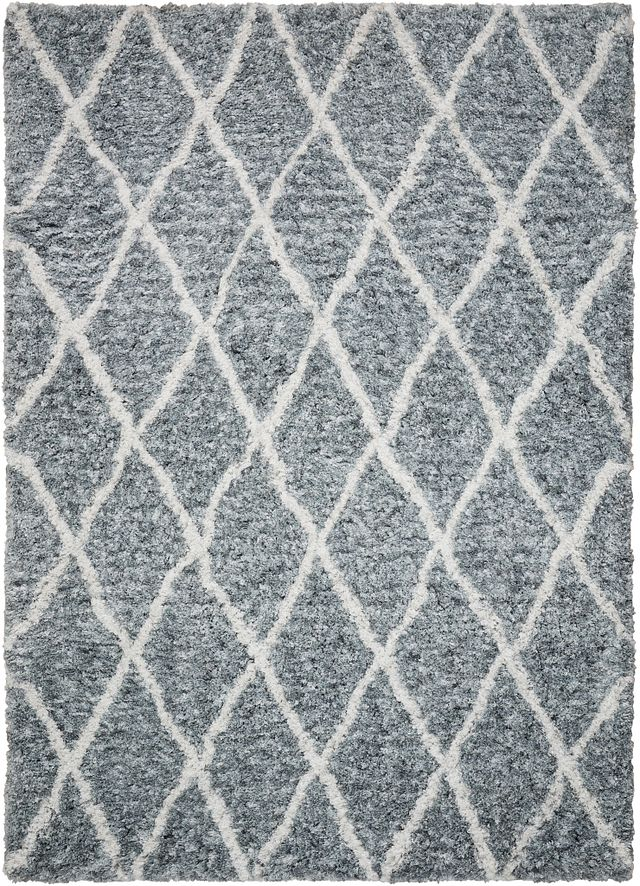 Galway Gray 5x7 Area Rug (0)