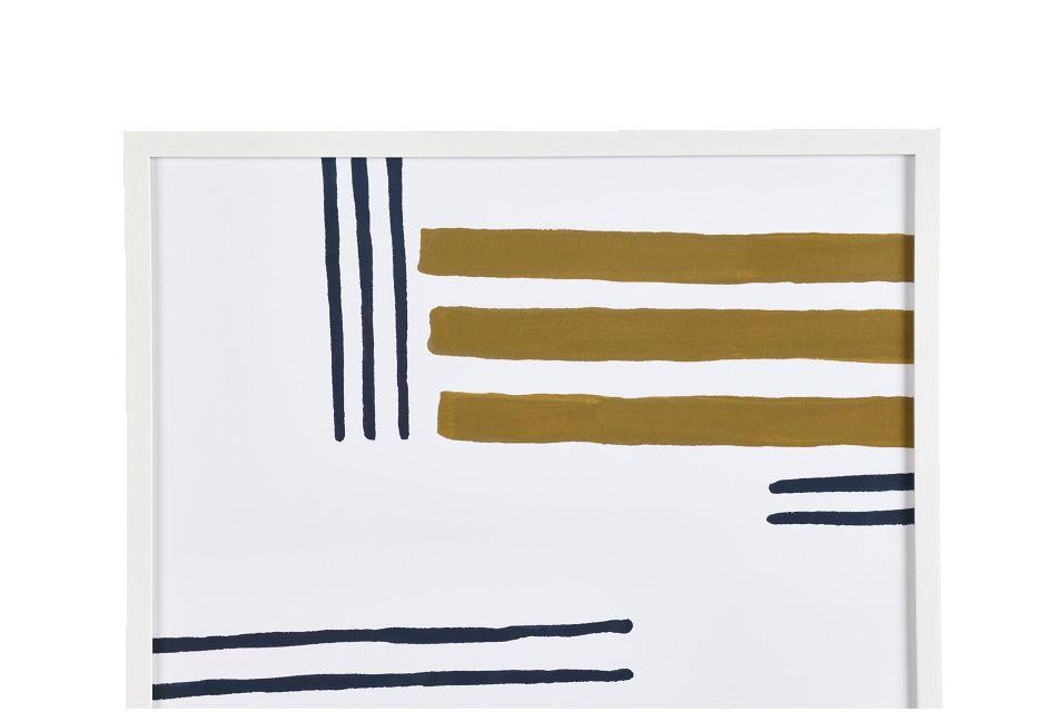 Slater Beige Framed Wall Art,  (1)
