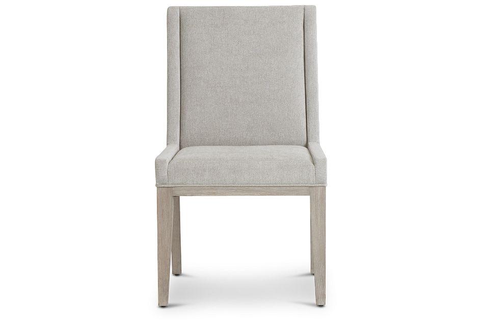 Linea Light Tone Side Chair,  (3)