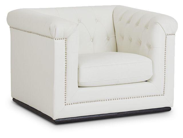 Blair White Micro Chair (1)