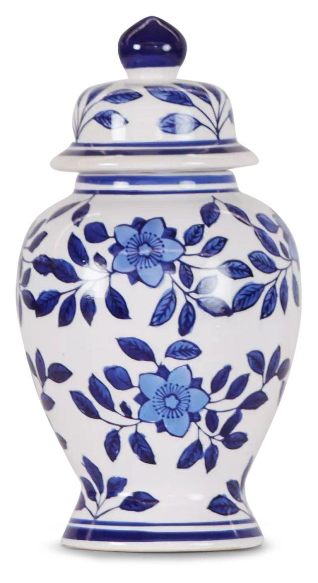 Mala Blue Jar (1)