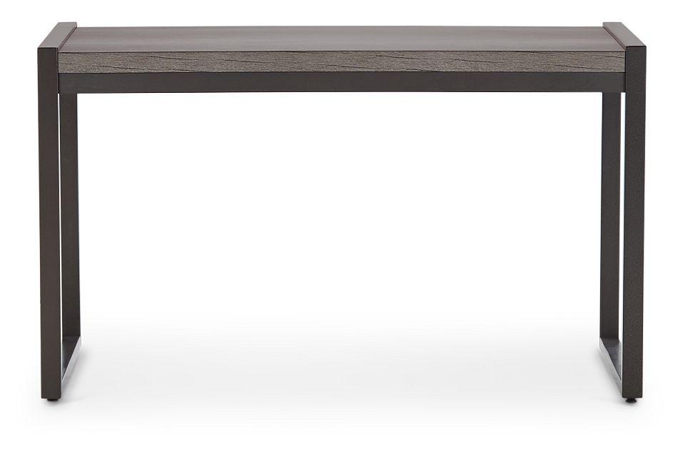 Milton Gray Writing Desk, %%bed_Size%% (1)