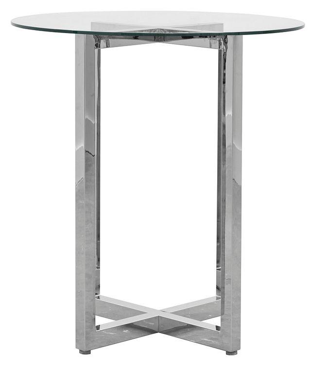 Amalfi Glass Pub Table (0)