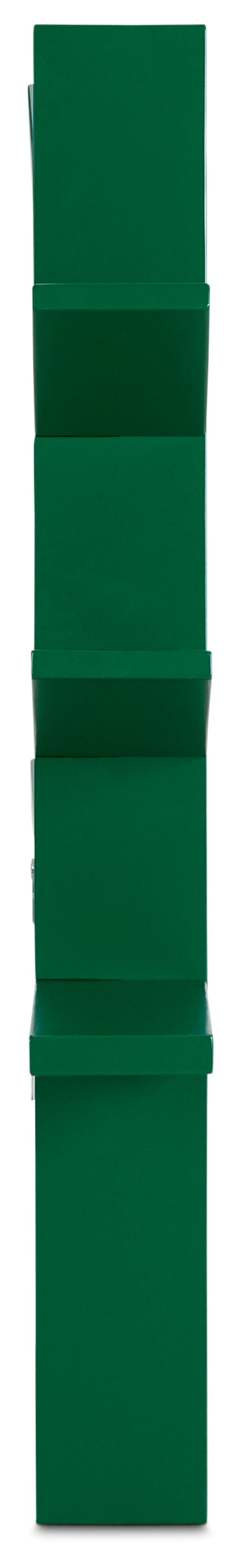 Tree Green Storage Bookcase (3)