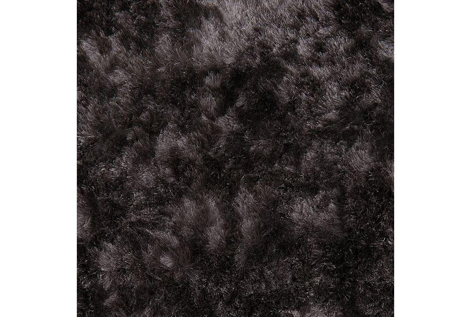 Allure Dark Gray 8x11 Area Rug