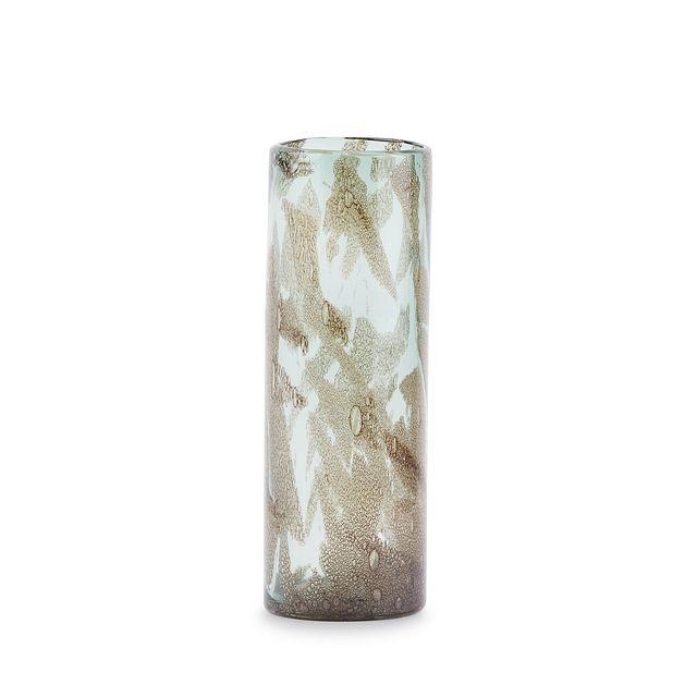 Cohen Green Large Vase (1)