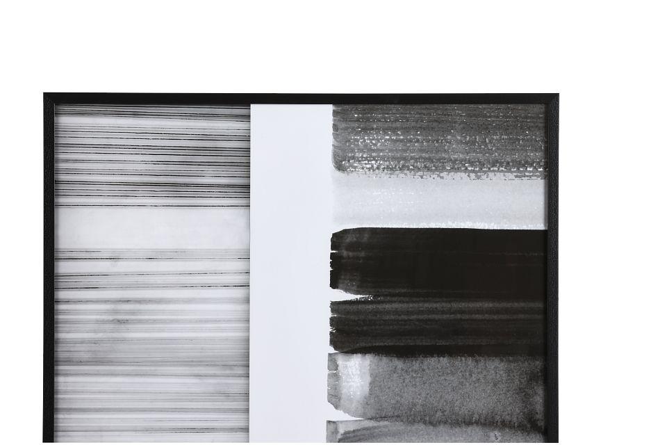 Eden Black Framed Wall Art,  (1)