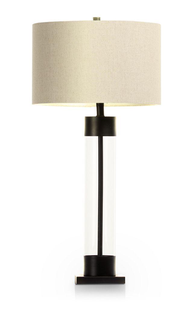Brannan Bronze Table Lamp (3)