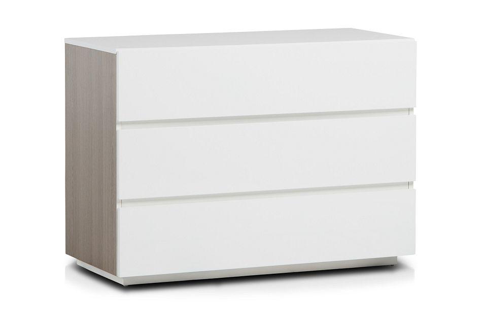 Pesaro Two-tone Dresser