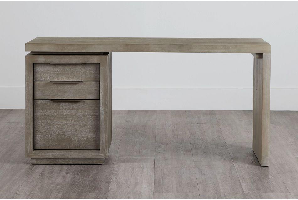 Madden Light Tone Desk,  (0)