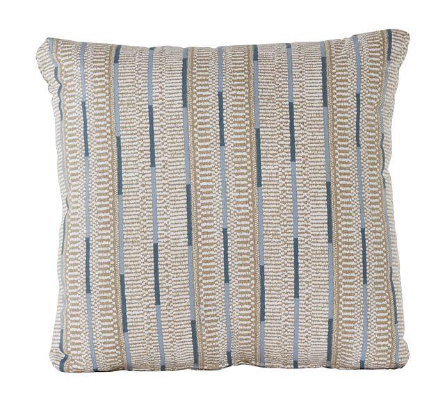 Ashanti Khaki Square Accent Pillow (0)