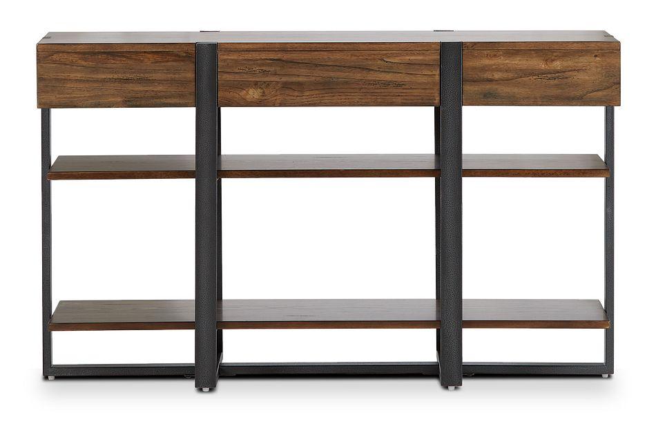 Prescott Mid Tone Sofa Table