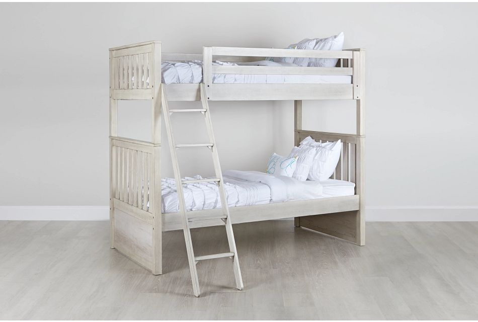 Casper Light Tone Bunk Bed