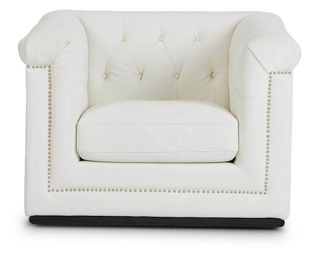 Blair White Micro Chair (3)