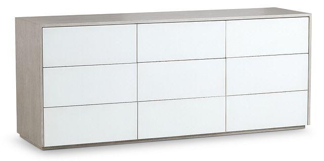 Rio Light Tone Dresser (2)
