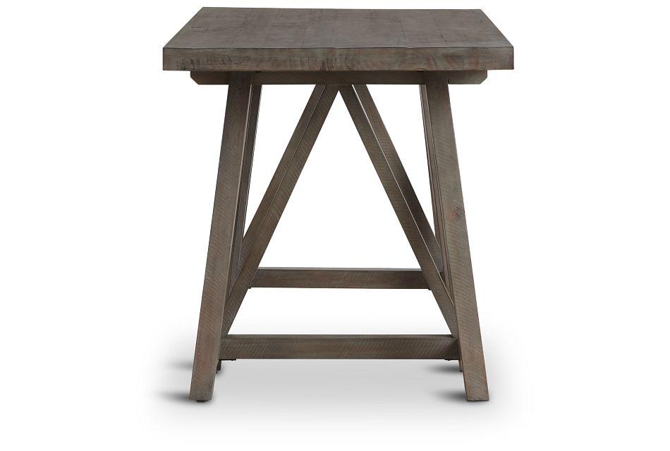 Sonoma Light Tone Desk,  (3)