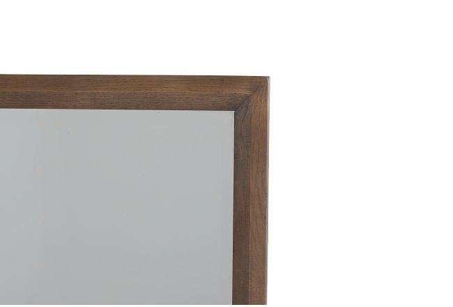 Rylan Light Tone Mirror