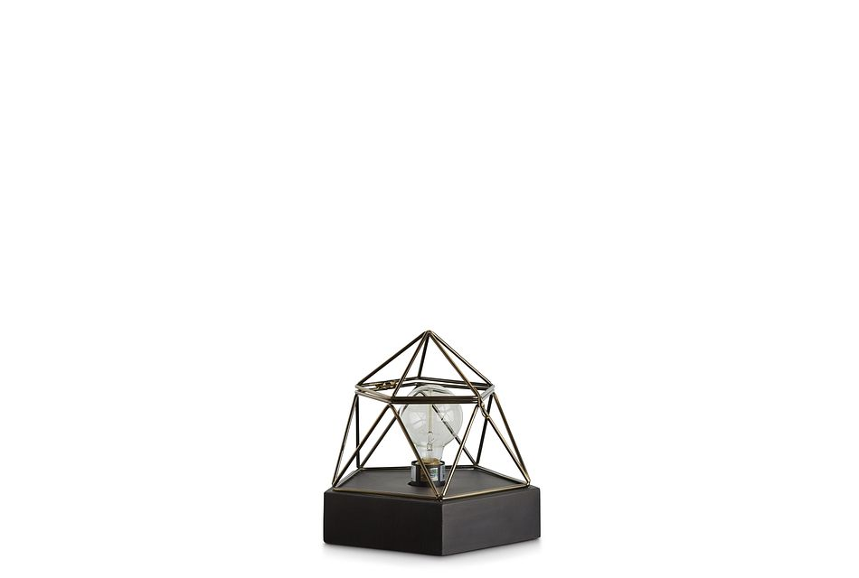 Saros Cement  Table Lamp,  (1)