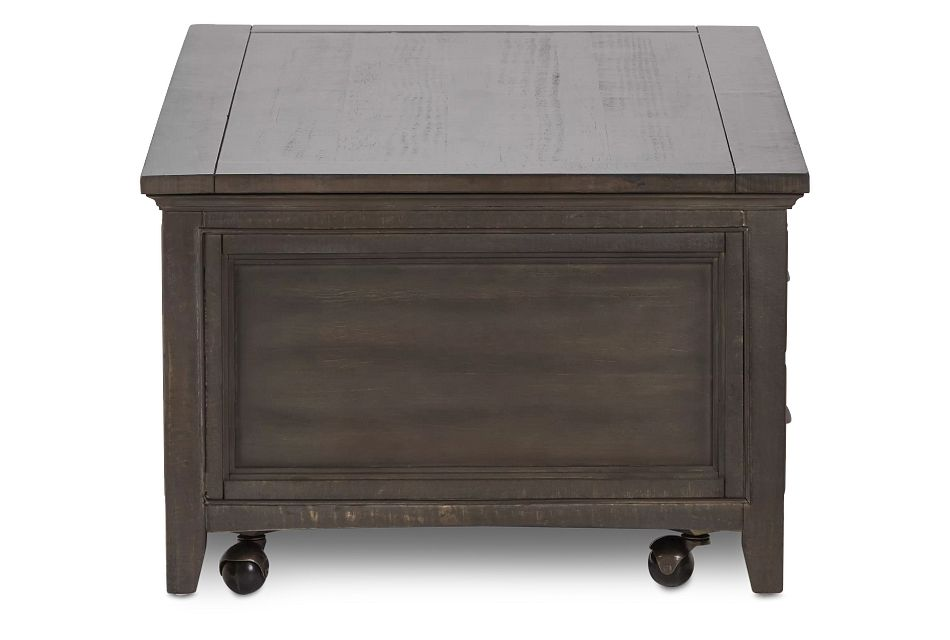 Heron Cove Dark Tone Lift Coffee Table