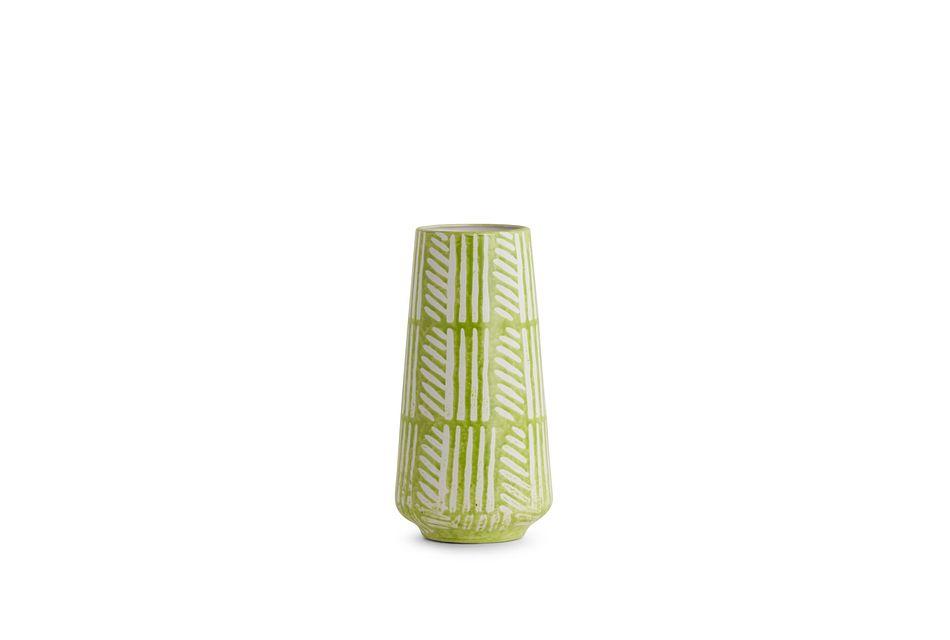 Brynn Green Small Vase