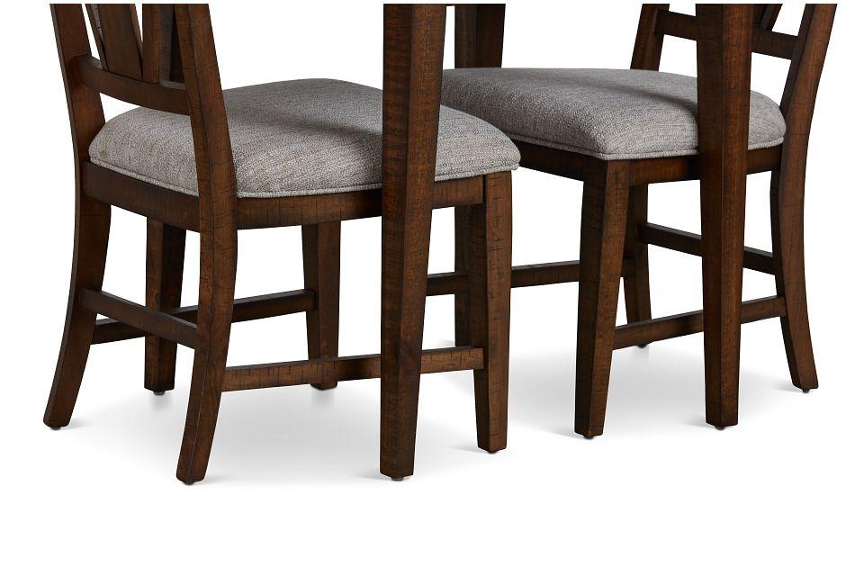 "Heron Cove Mid Tone 38"" Table & 2 Chairs"