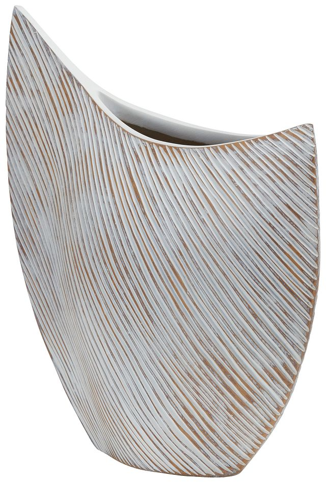 Cray Gray Vase (3)
