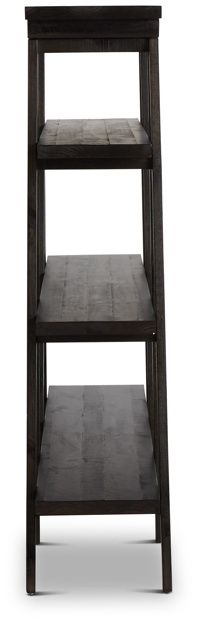 Sonoma Dark Tone Bookcase (3)