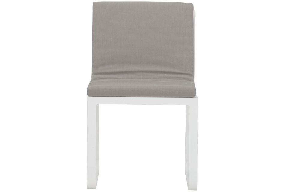 Ibiza Gray Side Chair