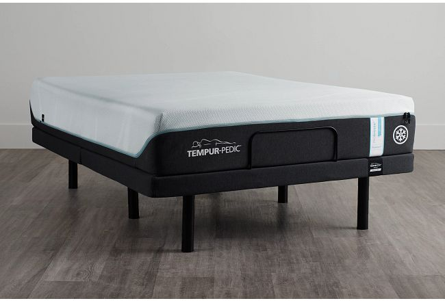Tempur Ergo Adjustable Base With Sleeptracker®