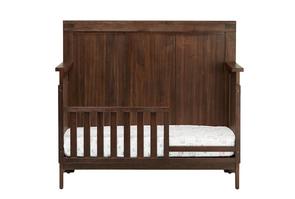 Piermont Mid Tone Toddler Bed