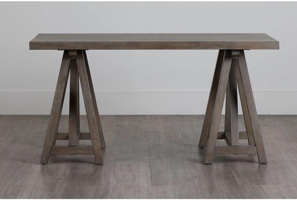 Sonoma Light Tone Desk,  (0)