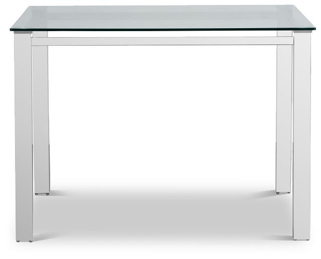 Skyline Glass Square Table (1)