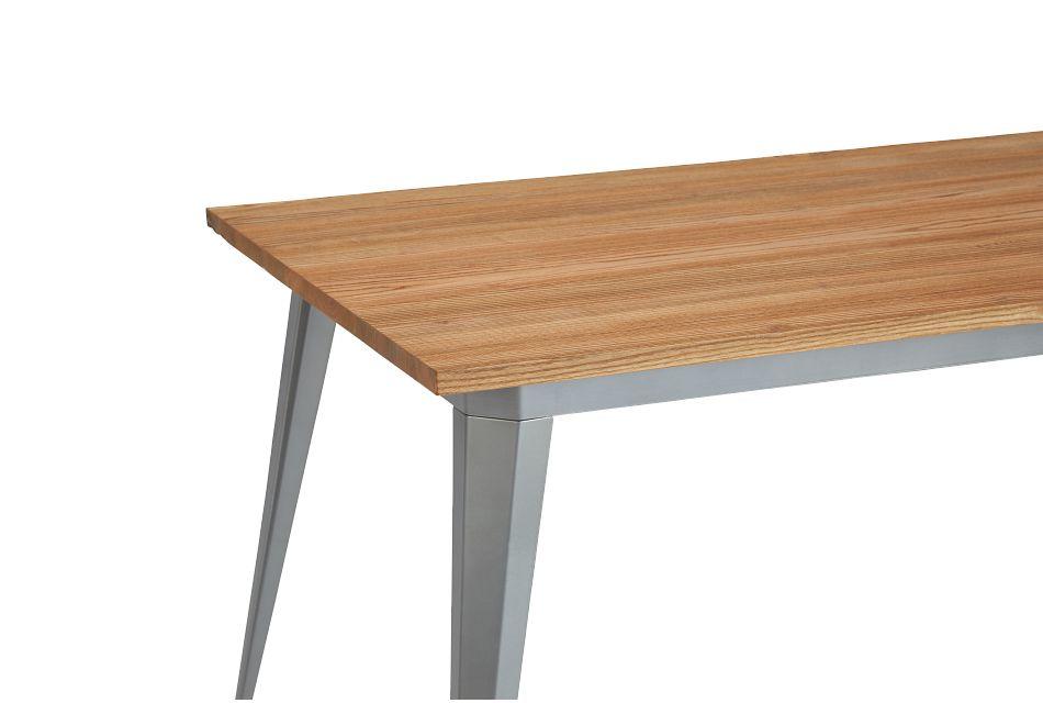 Huntley Light Tone Rectangular Table