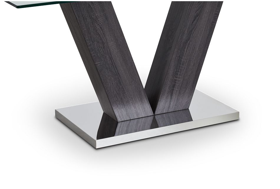 Kendall Dark Tone Table