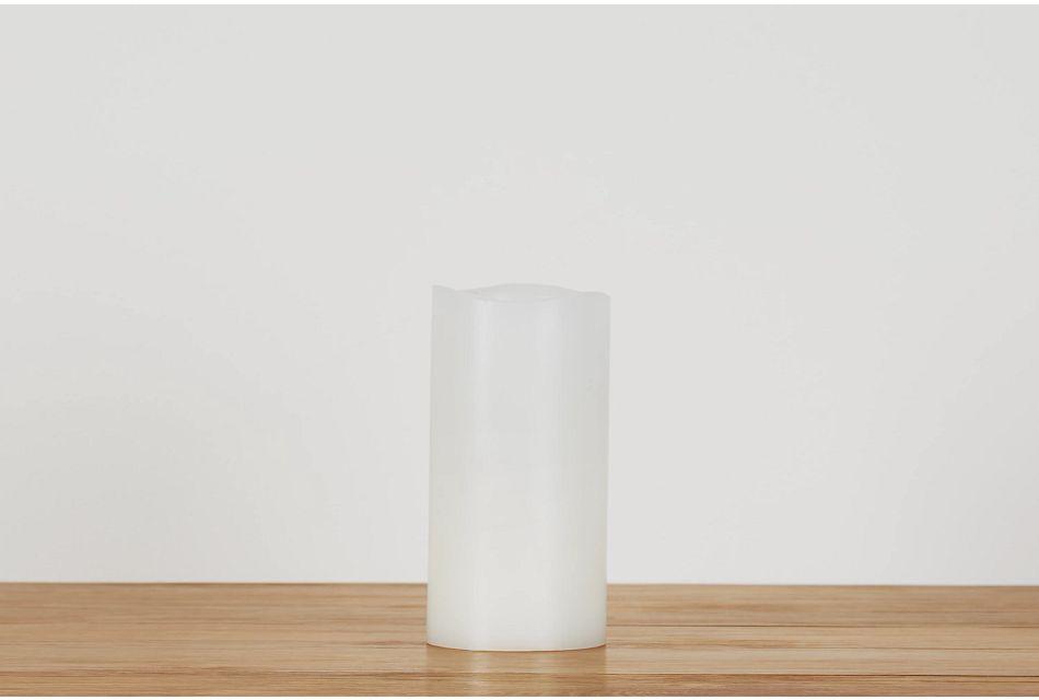 Capri X-large Led Outdoor Candle
