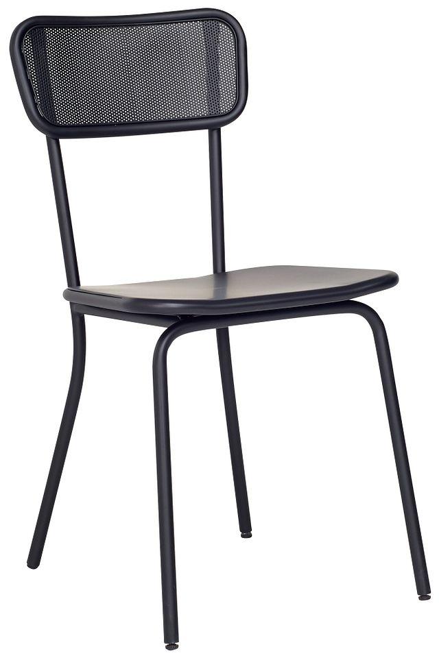 Method Mesh Black Side Chair (0)