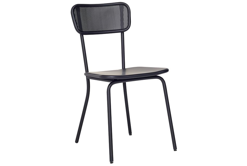 Method Mesh Black Side Chair