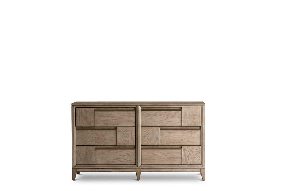 Sedona Gray  Dresser